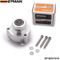 EPMAN Switchable Atmospheric Blow Off Valve (adjust) Spacer for VAG 2.0T FSI BY Motorsport STYE EP-BOV1015