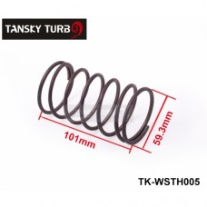 Wastegate WG Spring Pressure 24psi/1.6BAR For Tial Wastegate Sport V44 (Large) TK-WSTH005