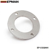 "EPMAN T4 Turbo Downpipe Exhaust Weld Flange 3"" Down-Pipe EP-CGQ94H"
