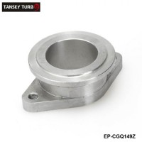 TANSKY -Stainless steel Tial 38mm to 44mm Wastegate Adapter Flange EP-CGQ149Z