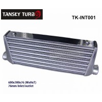 Intercooler (600*300*76 mm) OD:76mm TK-INT001