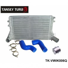 2.0 TFSI Intercooler KIT For VW GOLF GTI jetta mk5 mk6 Audi A3 FS1 2.0T MK5 MK6 06-10 TK-VWIK006Q