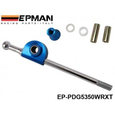 EPMAN Throw Short Shifter Quick Gear Kit for Subaru Impreza WRX / STI 96-03 EP-PDG5350WRXT