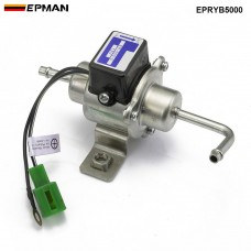 EPMAN 12V Electric fuel pump EP-500-0 035000-0460 12585-52030 Diesel Gasoline Pertrol Case For Kubota Yanmar Cub Cadet Engine EPRYB5000