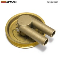 EPMAN Raw Seawater Sea Water Pump For Volvo Penta 4.3 5.0 5.7 21214599 3812693 3862482 EPYTVP693