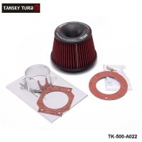 Power Intake Kit Universal (500-A022) /Air Filter/Adapt Neck:76mm TK-500-A022