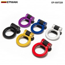 EPMAN -Universal Plastic Decorative Tow hook Dummy Towing Hook Car-styling EP-IS07220
