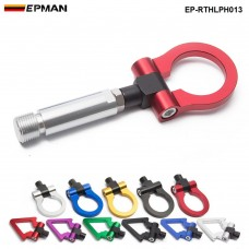 EPMAN  Car Jdm Aluminum Front/Rear Tow Hook Kit For Honda For Lexus ES 2007-UP TK-RTHLPH013 EP-RTHLPH013