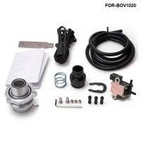 FOR Turbo Dump Valve Blow off valve Kit Recirculation Valve For Audi VW 2.0T FSI TSI Engines FOR-BOV1020
