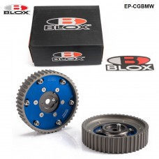 1 pair/unit Cam Gears for BMW E36 (Blue) EP-CGBMW