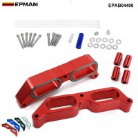 Epman Billet Power Block Intake Manifold Spacers For Subaru BRZ FR-S 13-17 EPAB04400