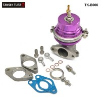 Performance Universal External 38MM Wastegate Adjustable Turbo Charger Wastegate TK-B006