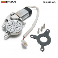 EPMAN -Universal Electronic Exhaust Remote Control Valve Motor For Exhaust Cutout EP-CUT01GDJ