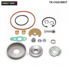 TANSKY - Turbocharger Major parts For Mitsubishi TD05HR Lancer EVO 9 IX Reverse Upgrade Turbocharger  TK-CGQ166HT