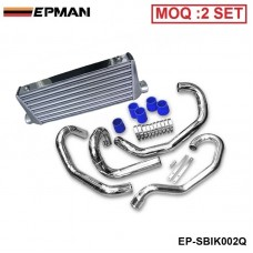 (MOQ : 2SET) - EPMAN - Intercooler Kit for Subaru WRX Impreza GC8 95-00 EP-SBIK002Q