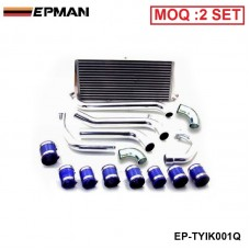 (MOQ:2 SET ) Intercooler Kit FOR TOYOTA EP91/EP82 EP-TYIK001Q