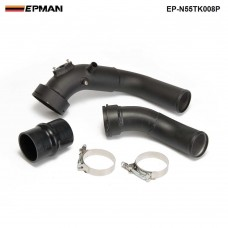 EPMAN -Air Intake Charge Pipe Kit For BMW F20 F30 M135i 335i M235i 435i Charge Piping Kits EP-N55TK008P