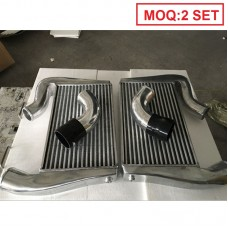 (MOQ :2 SET) R Type GT-R R35 Intercooler Kit For Nissan GT-R R35 VR38DETT Engine INTR35GTR
