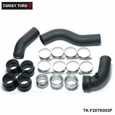 TANSKY -  Turbo Boost pipe+Intake Turbo Charge Pipe Cooling kit For BMW 1 F20 F30 F31 N20 320i 328i 125i TK-F20TK003P