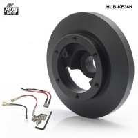 Short Boss Kit Hub Adapter Steering Wheel Hub Kit For BMW E36 328I 325I 320I 323I HUB-KE36H