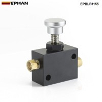 EPMAN Brake Lock Line Hydraulic Brake Park Lock Pressure Holder Hydraulic Park Lock for Disc Drum EPBLF3155