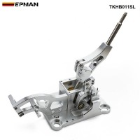 EPMAN Race-spec Billet Gear Shifter Box Manual For Acura RSX For Civic K-swap EG EK DC2 EF TKHB011SL